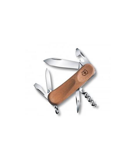 Schweizer Taschenmesser aus Holz