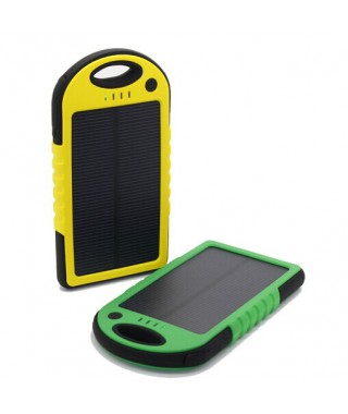 Outdoor Solar Ladeger?t