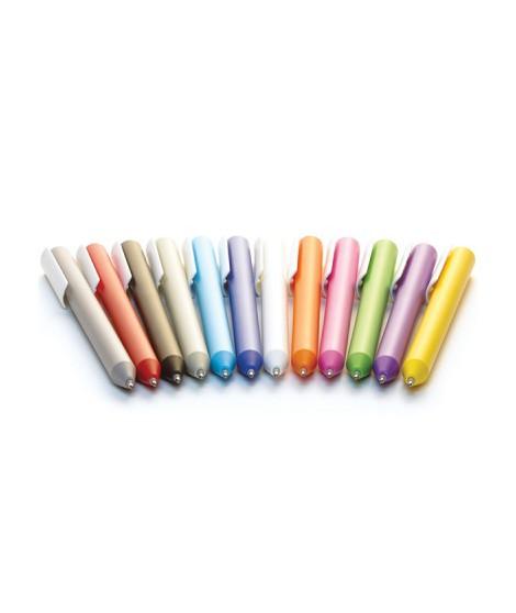Kugelschreiber SWISS BASIC matt