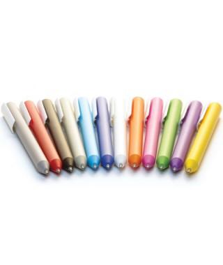 Kugelschreiber SWISS BASIC soft-touch