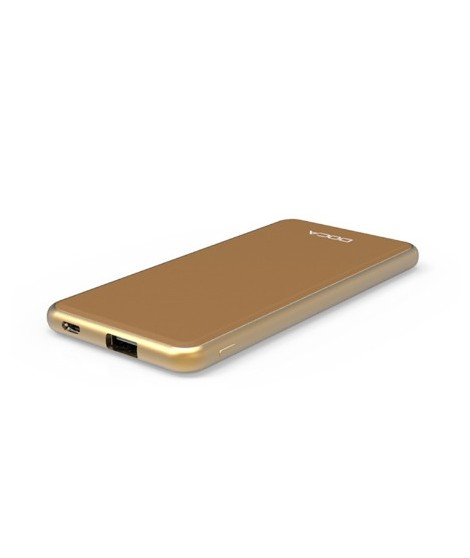 Powerbank ultra thin