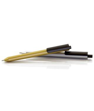 Kugelschreiber SWISS BASIC metallic