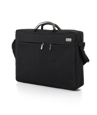 "LEXON PREMIUM 15"" DOCUMENT BAG"