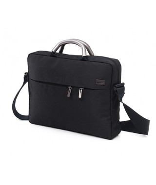 "LEXON PREMIUM 14"" DOCUMENT BAG"