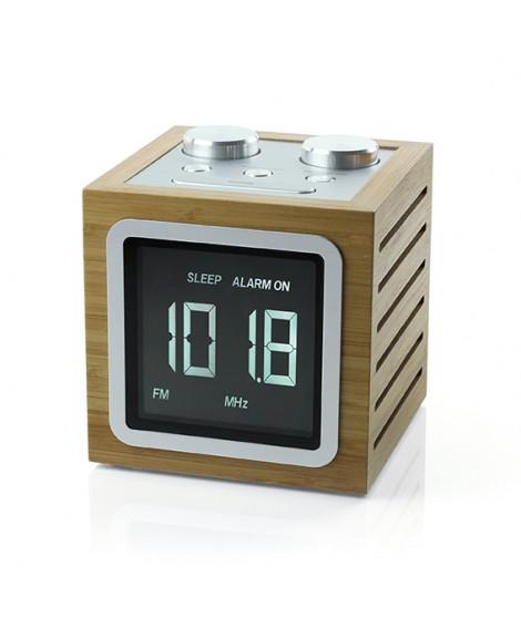 LA73H3 LEXON DOLMEN CLOCK RADIO