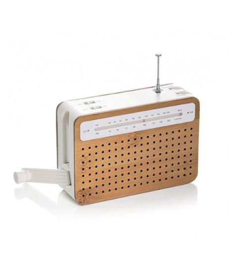 LA81H LEXON SAFE RADIO